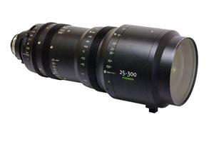 Fujinon 25-300