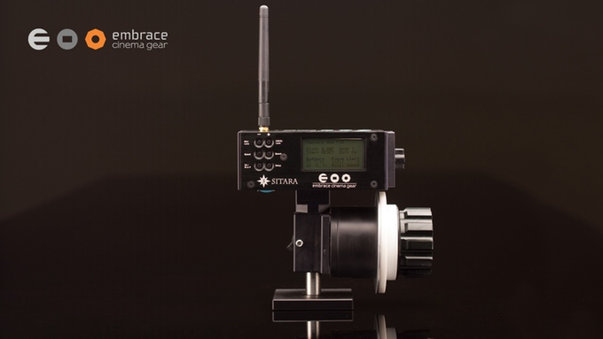 Sitara Wireless Transmitter
