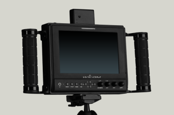 WICAM SATELLITE HD Monitor