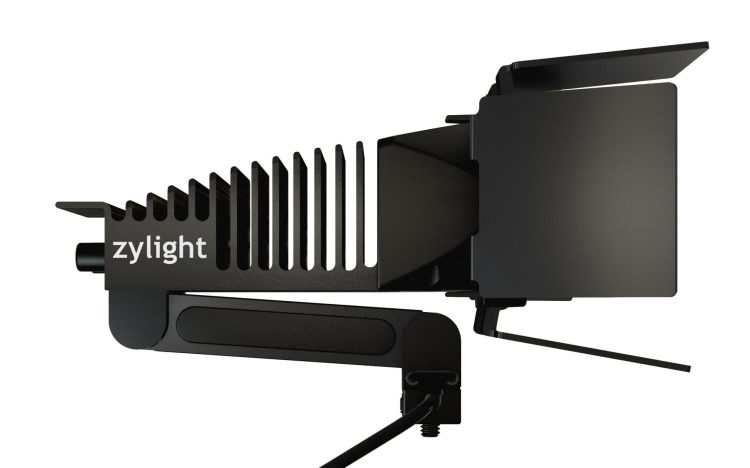 Zylight Newz Light