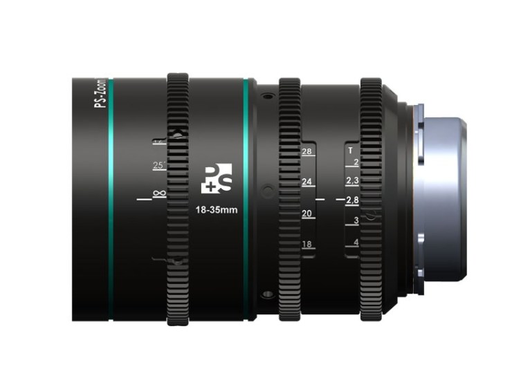 PS-Zoom 18-35