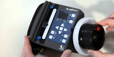 Chrosziel MagNum Lens Control System Basic Introduction