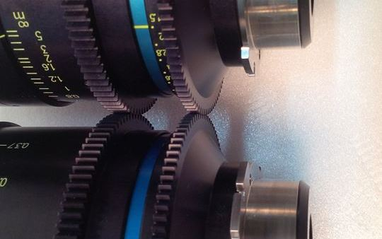 Celere HS Lens