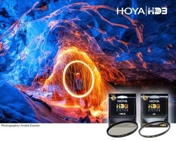 Hoya HD3 Filter