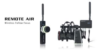 PD Movie Remote Air