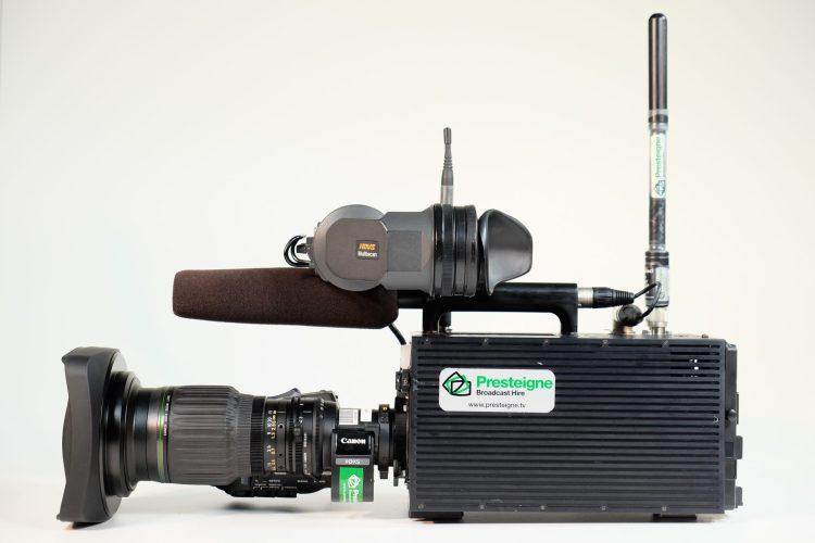 Presteigne SC100 Complete System