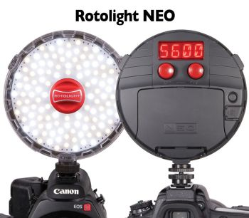 Rotolight Neo Light