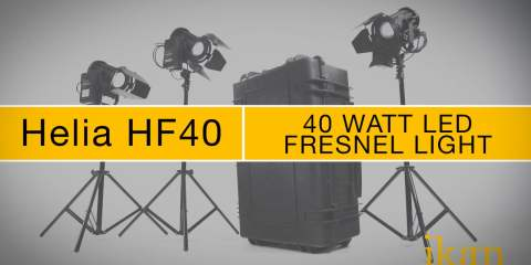 4 Wooden Camera Videos With New Blackmagic Pocket Cinema