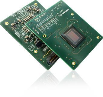 Framos Sony Sensor