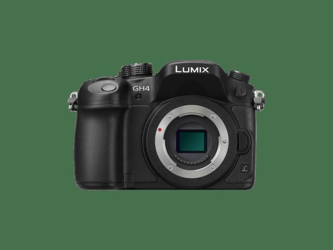 Panasonic GH4R Camera