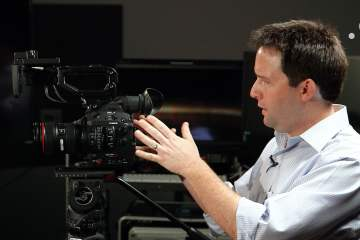 A Look at the Canon C300 Mark II Camera from AbelCine