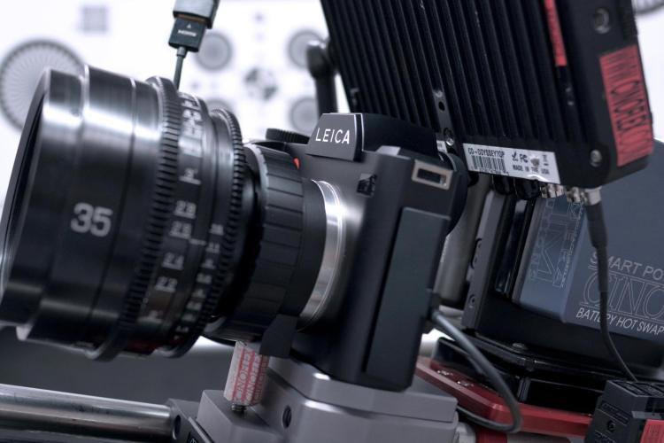 LEICA SL type 601 Camera 4