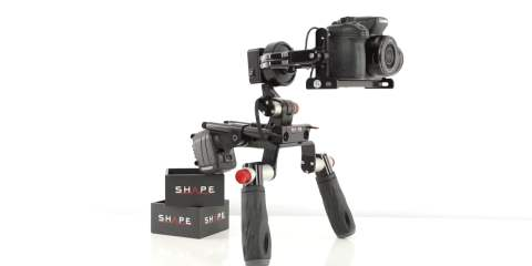 Spend 5 Minutes With the SHAPE ISEE+RIG