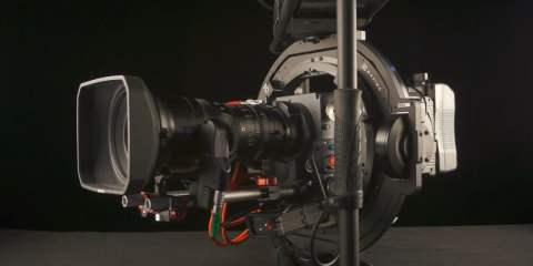 Maxima MX30: The Only Professional 3-axis Stabilizer from Prorent.lt