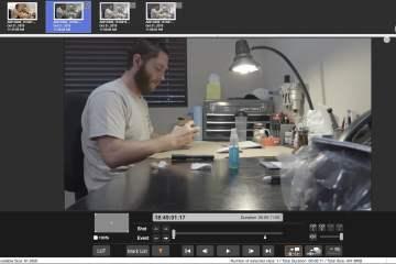 Canon XC10 Camera Stills & Motion Workflow from AbelCine