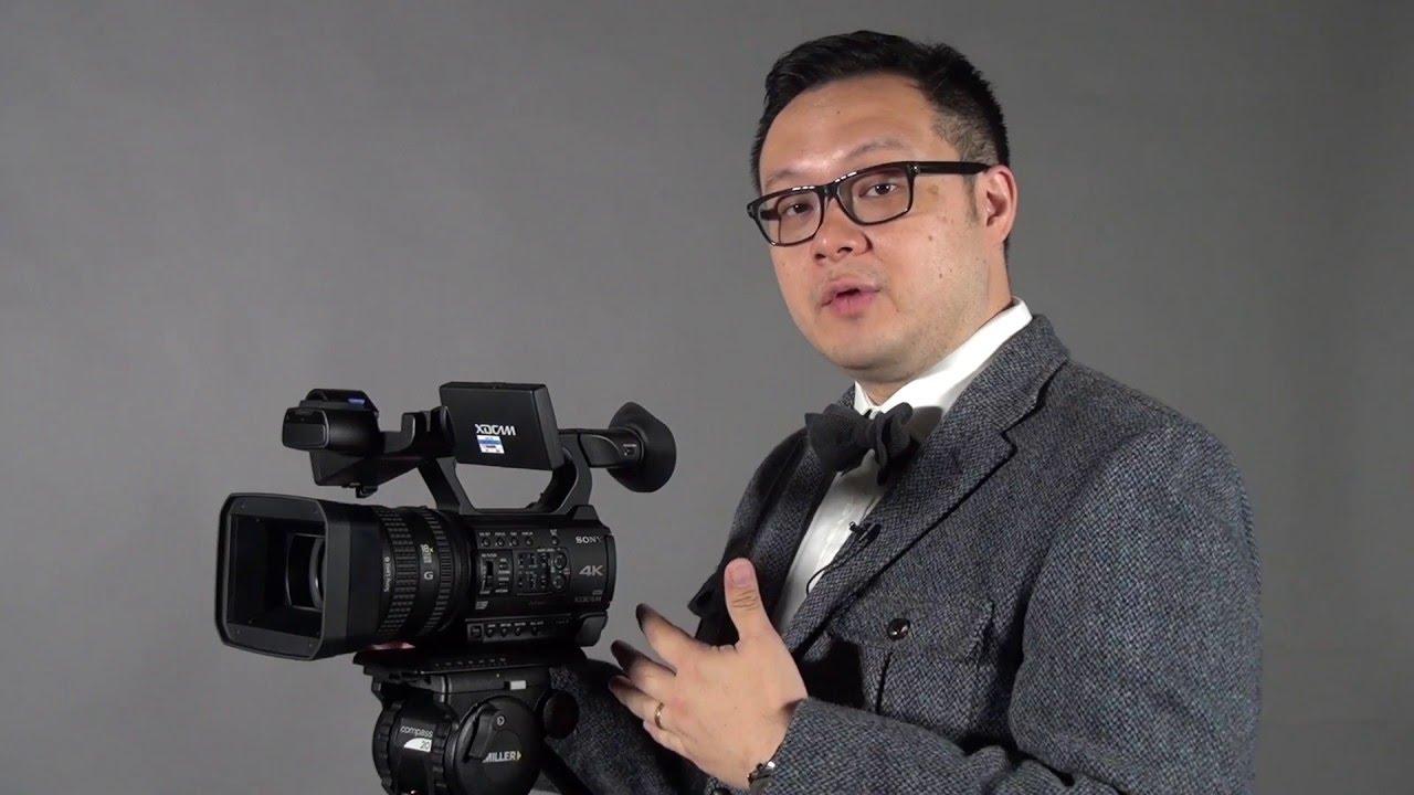 Sony PXW-Z150 Review | Cinescopophilia