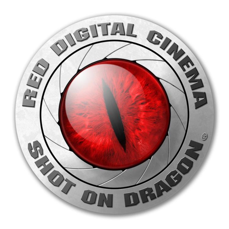 RED Camera Logo Facebook