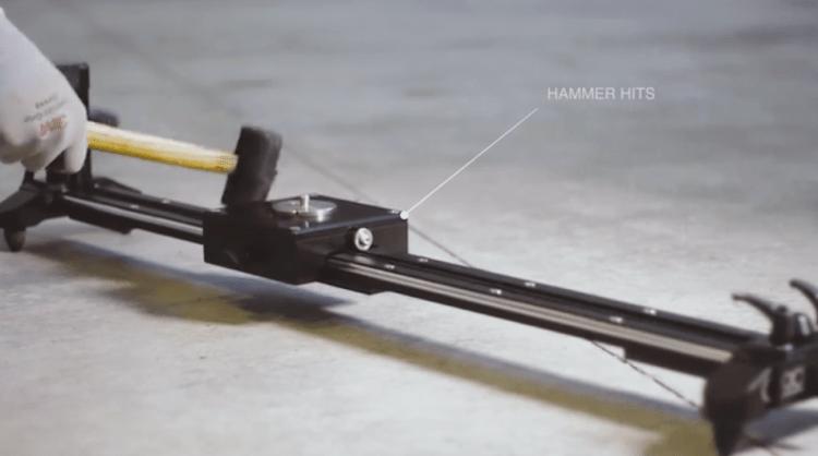 Hammer Proof