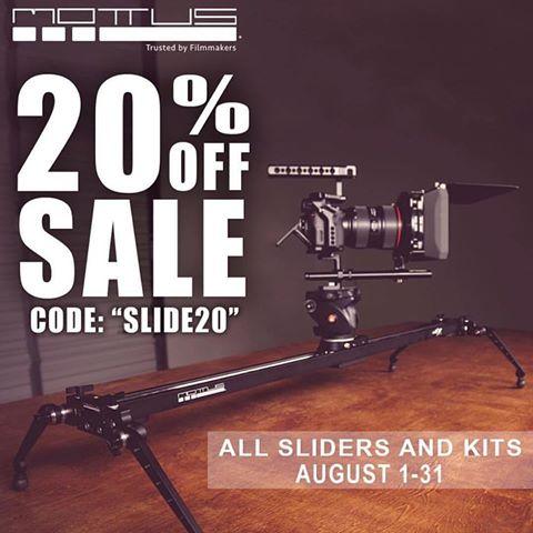 Mottus Slider Sale