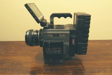 $16,000 RED Scarlet-W Camera Overview and Then Build It