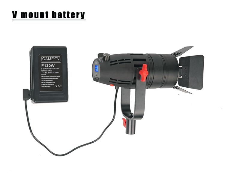 came-tv-boltzen-30w-fresnel-led-vmount