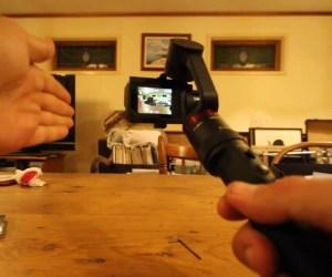 Unboxing the MOZA Mini-G GoPro Gimbal