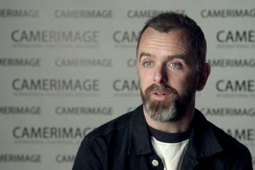 ARRI at Camerimage 2016 Interview Mattias Rudh FSF