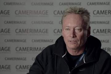 ARRI at Camerimage 2016 Interview Simon Duggan ACS