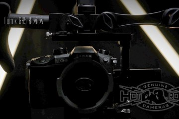 GH5 Anamorphic Tests from Hot Rod Cameras | Cinescopophilia