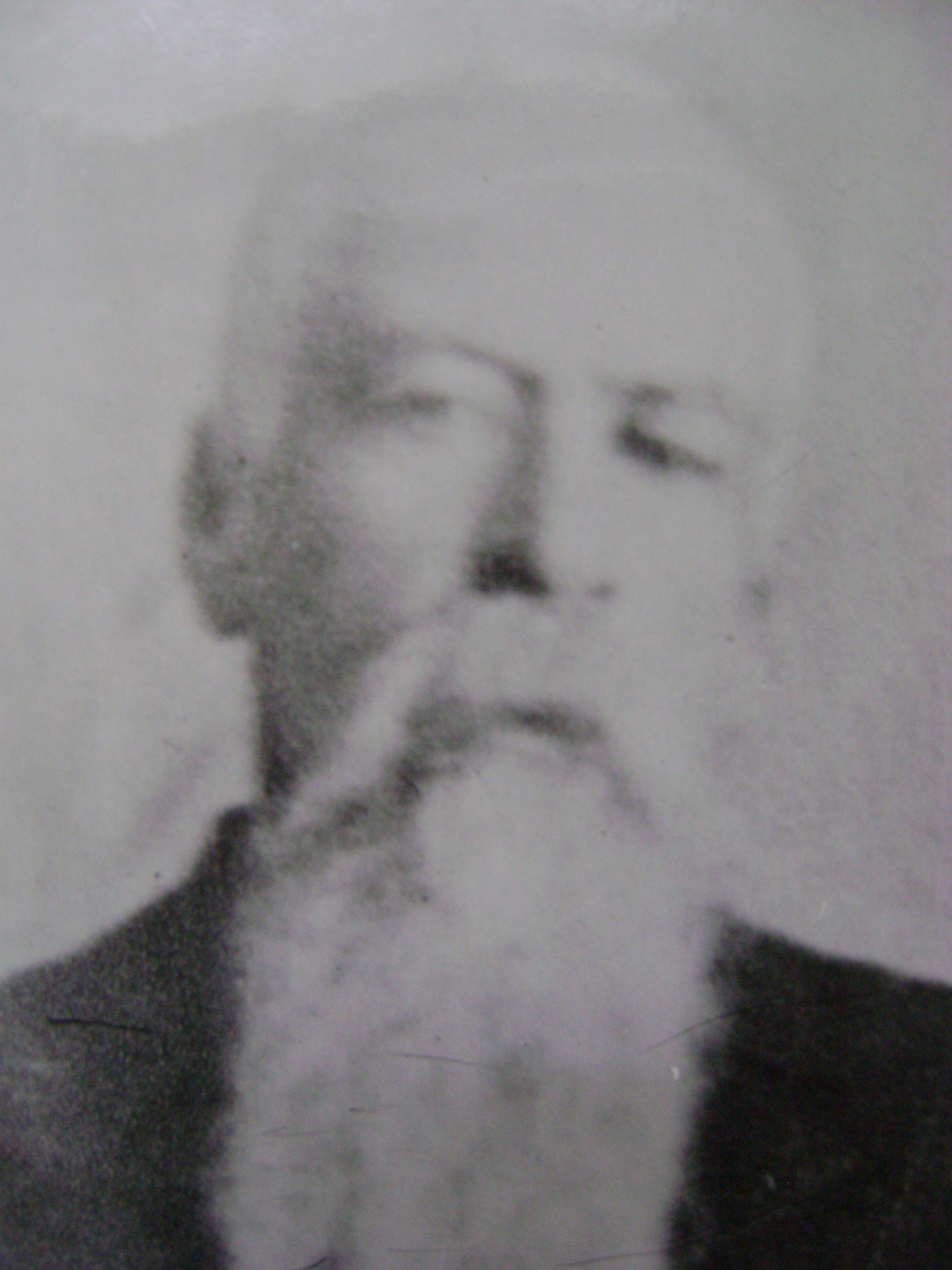 Miguel Solalinde