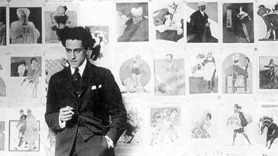 Ernesto García Cabral