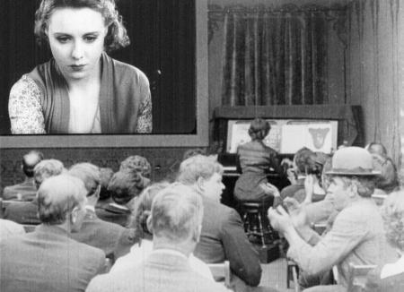 Música en el cine mudo