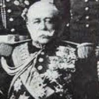 Las vistas del Marqués de Polavieja en Toluca (1910)
