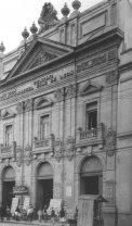 Teatro Manuel Díaz de León