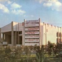 La Cineteca Nacional cumplirá 40 años de su creación