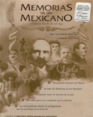 Salvador Toscano, pionero del cine mexicano (2/2)