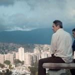 Desde Allá, una película de amor y poder