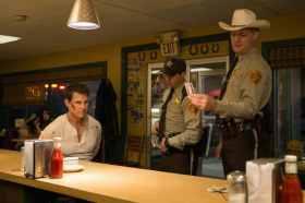 """Jack Reacher"", Tom Cruise con la misma fórmula segura"