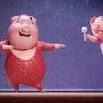 """""""Sing"""", un musical animado"""