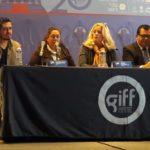 20 años del Festival Internacional de Cine de Guanajuato