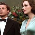 """""""Aliados"""", una película de amor y espionaje"""