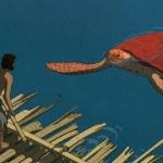 """""""La tortuga roja"""" y el regreso de Estudios Ghibli"""