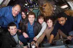 Comienza el rodaje del spin off de Han Solo