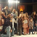 """La lucha libre regresará al cine con """"Ni tu ni yo"""""""