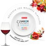 Disfruta en abril de Sabor es Polanco
