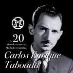 Mórbido Fest conmemora el 20 aniversario del fallecimiento de Carlos Enrique Taboada