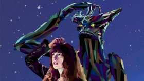 """""""Ella es un monstruo"""", una chica irresponsable que controla un Kaiju"""