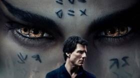 """""""La Momia"""", mal inicio para el Dark Universe"""