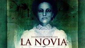 """La novia"",  horror ruso predecible"