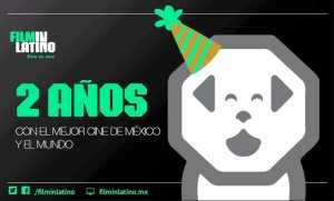 FilminLatino celebra dos años de ofrecer buen cine
